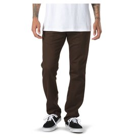 VANS VANS AUTHENTIC CHINO PRO PANTS BROWN