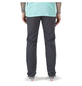 VANS VANS AUTHENTIC CHINO PRO PANTS ASPHALT