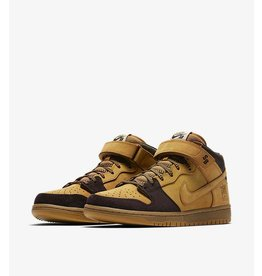 NIKE SB LEWIS MARNELL DUNK PRO MID QS