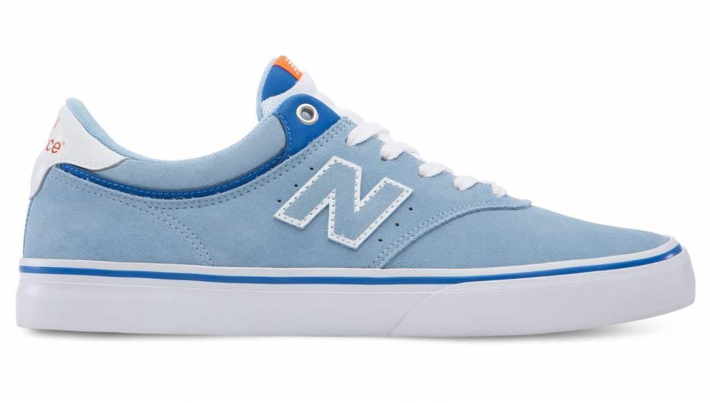 NB NUMERIC NB NUMERIC 255 JORDAN TAYLOR LIGHT BLUE / BLUE