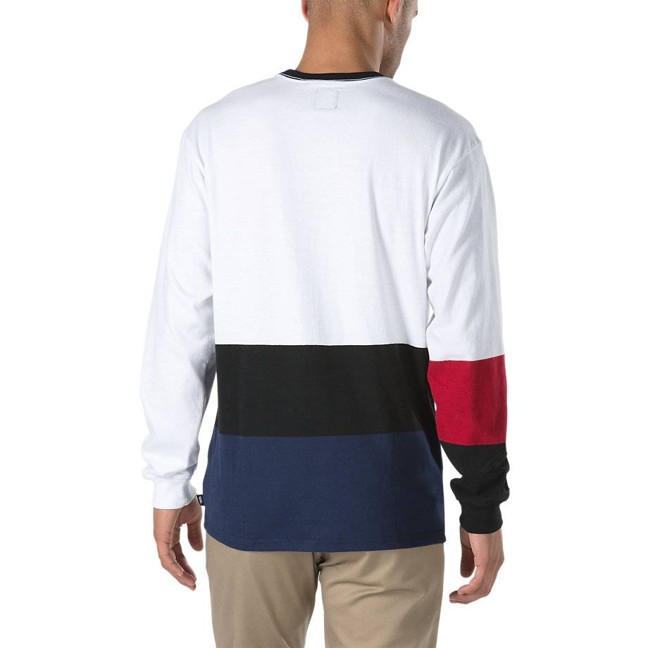 b6824244f2b4f1 Vans Shirts for Men - JCPenney