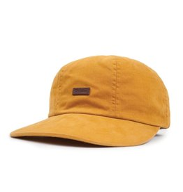 BRIXTON BRIXTON MCDOWELL CAP WASHED GOLD
