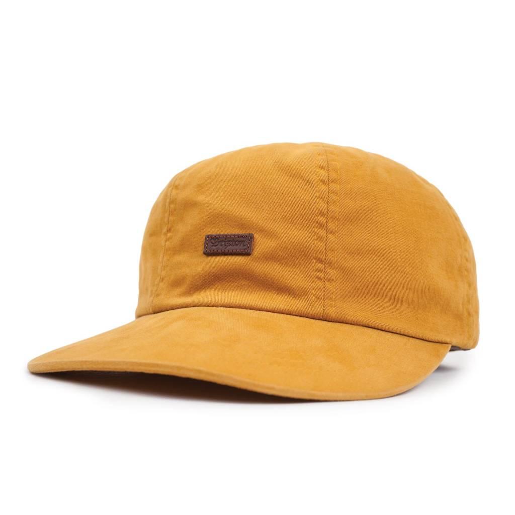 BRIXTON BRIXTON MCDOWELL CAP WASHED GOLD