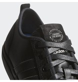ADIDAS ADIDAS MATCHCOURT RX MARC JOHNSON BLACK SUEDE / BLACK LEATHER