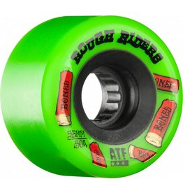 BONES BONES ATF ROUGH RIDERS SHOTGUN GREEN 80A