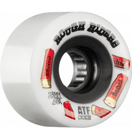 BONES BONES ATF ROUGH RIDERS SHOTGUN WHITE 80A