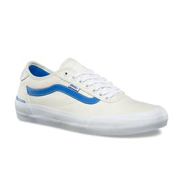 VANS VANS CHIMA PRO 2 CENTER COURT CLASSIC WHITE / VICTORIA BLUE