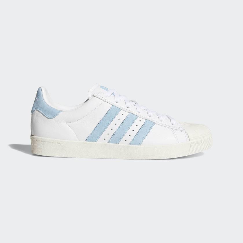 d0bb1f4c950 ... switzerland adidas adidas x krooked superstar vulc white custom blue  1c27d 39a77