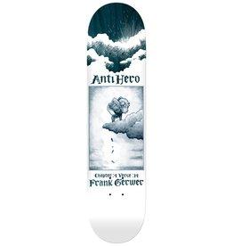 ANTIHERO ANTIHERO GERWER 8.25 BOOK OF ANTIHERO