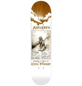 ANTIHERO ANTIHERO PFANNER 8.38 BOOK OF ANTIHERO