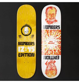NUMBERS EDITION NUMBERS EDITION 4 KOSTON 8.5
