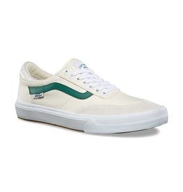 VANS VANS GILBERT CROCKETT 2 CENTER COURT WHITE / EVERGREEN