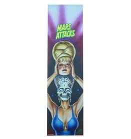 MOB MOB X MARS ATTACKS GRAPHIC GRIPTAPE LADY