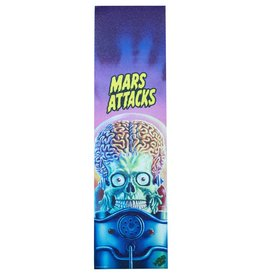 MOB MOB X MARS ATTACKS GRAPHIC GRIPTAPE DEATH STARE