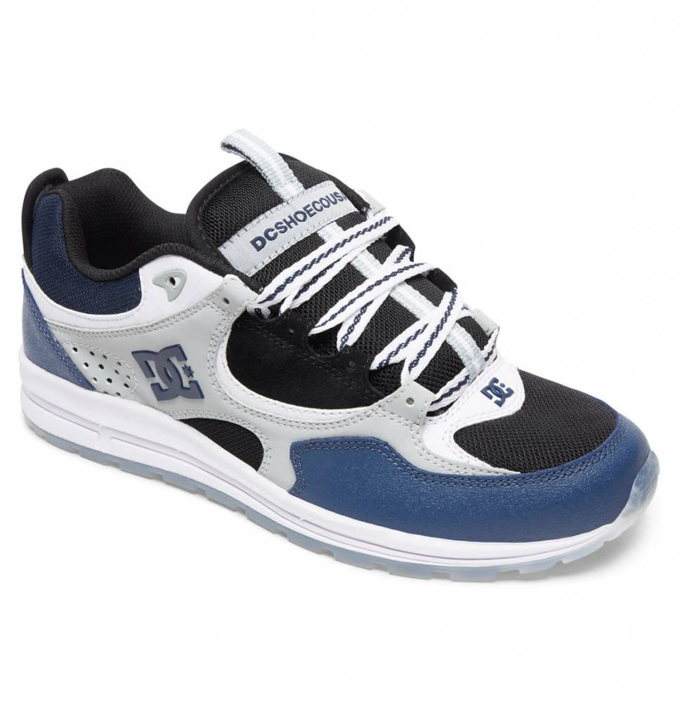 DC DC KALIS LITE SE BLUE / BLACK / GREY