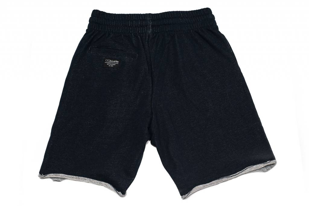 BLUETILE BLUETILE SURPLUS SWEAT SHORT NAVY