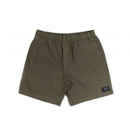 BLUETILE SURPLUS BEACH SHORT OLIVE