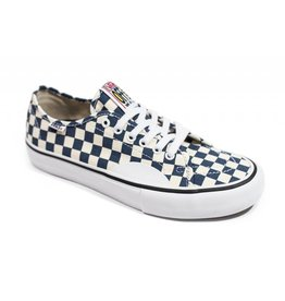 VANS VANS AV CLASSIC PRO CHECKERBOARD DARK DENIM