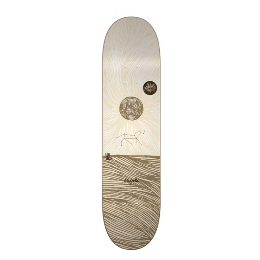 MAGENTA Magenta Skateboards Leo Valls Dream Series Deck