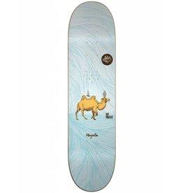 MAGENTA Magenta Skateboards Soy Panday Dream Series 8.25