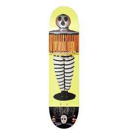 ISLE Isle Skateboards Paul Shier Triadic Deck 8.5