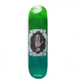 THEORIES Theories Hand of Theories Gradient Stain Deck 8.5