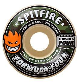 SPITFIRE SPITFIRE FORMULA FOUR 99D CLASSIC COVERT