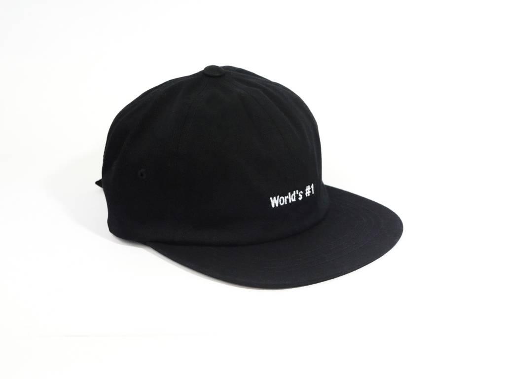 VANS Vans World's #1 Jockey Black