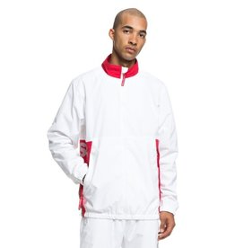 DC DC SKATE WATER RESISTANT ZIP-UP JACKET