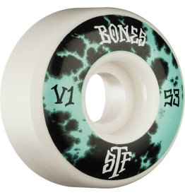 BONES BONES WHEELS STF DEEP DYE 53MM V1
