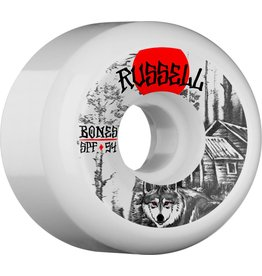 BONES BONES WHEELS SPF PRO RUSSELL CABIN 54MM P5