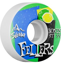 BONES BONES WHEELS STF PRO FELLERS MIST 54MM V3
