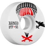 BONES BONES WHEELS STF PRO HART DROP BOARDS 53MM V1