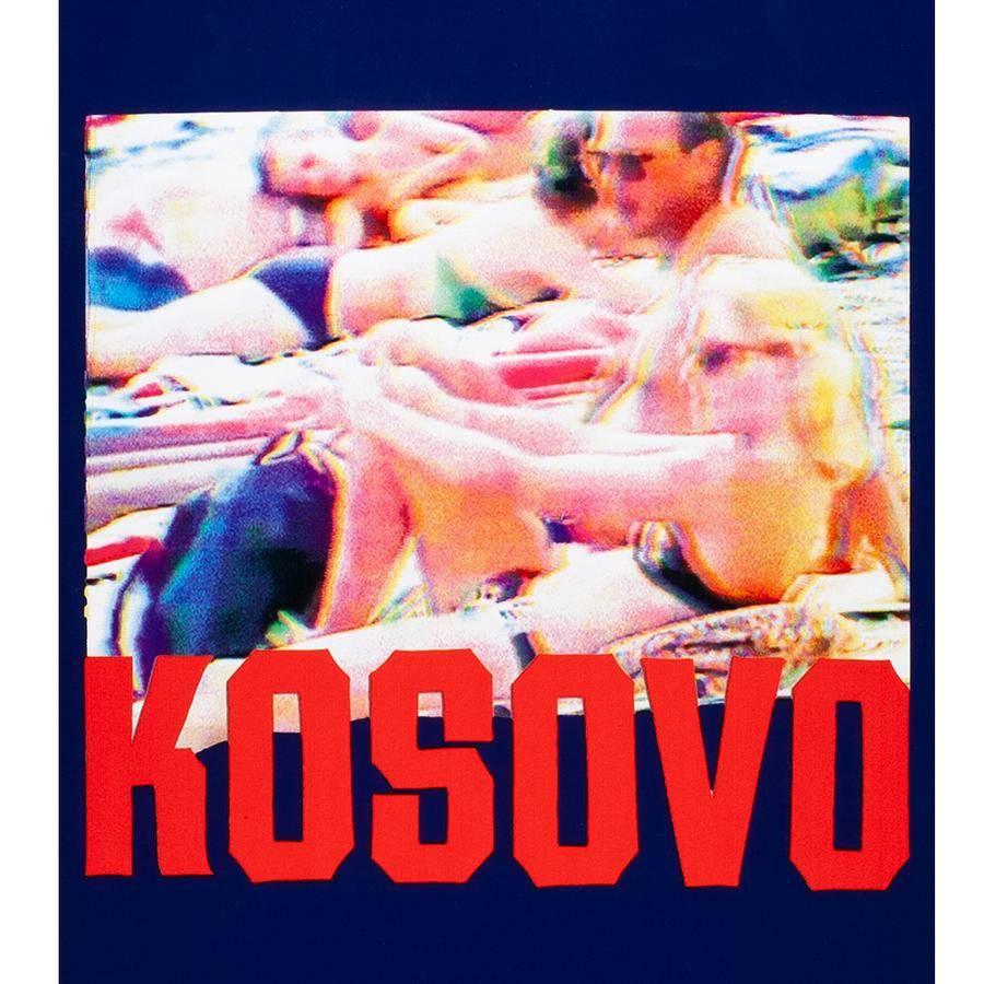 HOCKEY HOCKEY KOSOVO NAVY 8.5