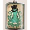 Trixie and Milo Gentleman Octopus Flask, 8 oz.