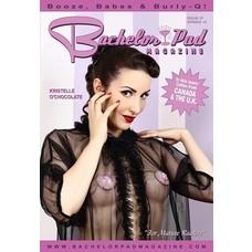 Bachelor Pad Magazine Bachelor Pad Mag, Issue 27, Spring '14