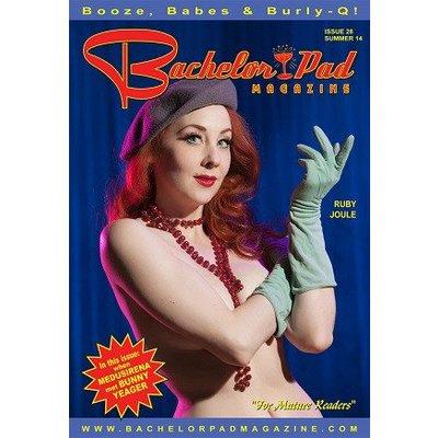 Bachelor Pad Magazine Bachelor Pad Mag, Issue 28, Summer '14