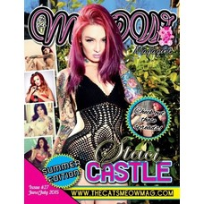 Cat's Meow Mag, Issue 27, Jun/Jul 2015