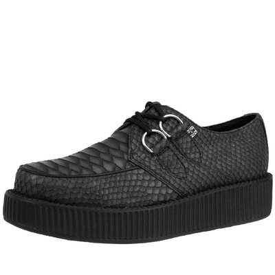 TUK Gray Dragon Scale Viva Low Creeper