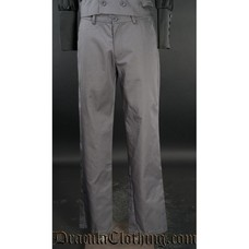 Dracula Clothing Dracula Pants - Grey