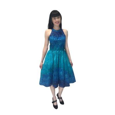 Retrolicious Bardot Dress