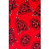 Sourpuss Bad Girl Scarf