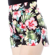 Sourpuss Luau Sweetie Pie Shorts