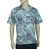 Happy Sea Cotton Aloha Shirt