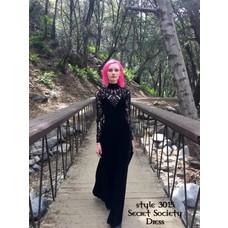 Folter Secret Society Dress
