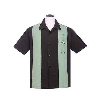 Steady The Shake Down Button Up Shirt