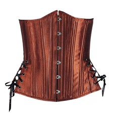 Timeless Trends Copper Penny Textured Underbust -28