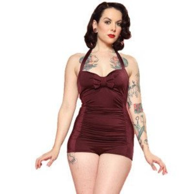 Steady Elizabeth Swimsuit