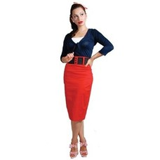 Steady Strut Skirt
