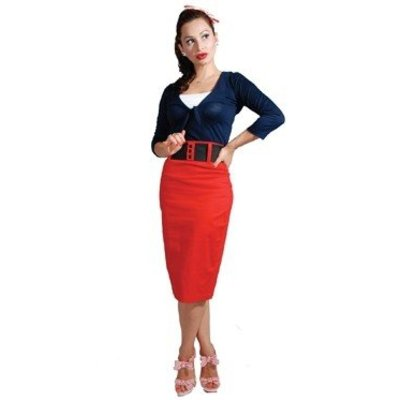 Steady Strut Skirt